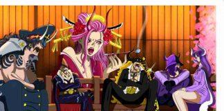 Da One Piece Episodio 992 Data di uscita
