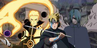 Boruto: Naruto Next Generations Episodio 222: data di uscita e spoiler