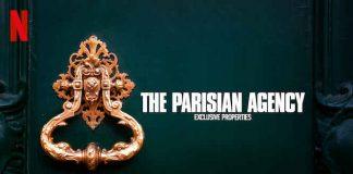 The Parisian Agency: Proprietà esclusive Stagione 2