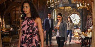 Anteprima e riassunto: Charmed Stagione 3 Episodio 18