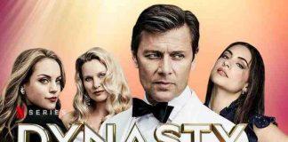 Dynasty Stagione 5: data di uscita, posizione e membri del cast