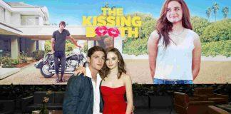 Il finale di The Kissing Booth 3 spiegato - Ha scelto Noah?