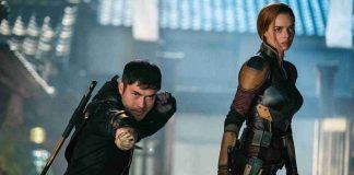 Snake Eyes: G.I. Joe Origins Il finale spiegato - Cosa è successo a Tommy?