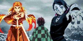 Demon Slayer: Kimetsu No Yaiba Mugen Train Arc Episodio 4 in ritardo